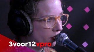 Aafke Romeijn - Live at 3voor12 Radio
