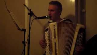 Afrikka Sarvikuonojen Maa (Eppu Normaali cover) harmonikka by Artzi Ojanpohja
