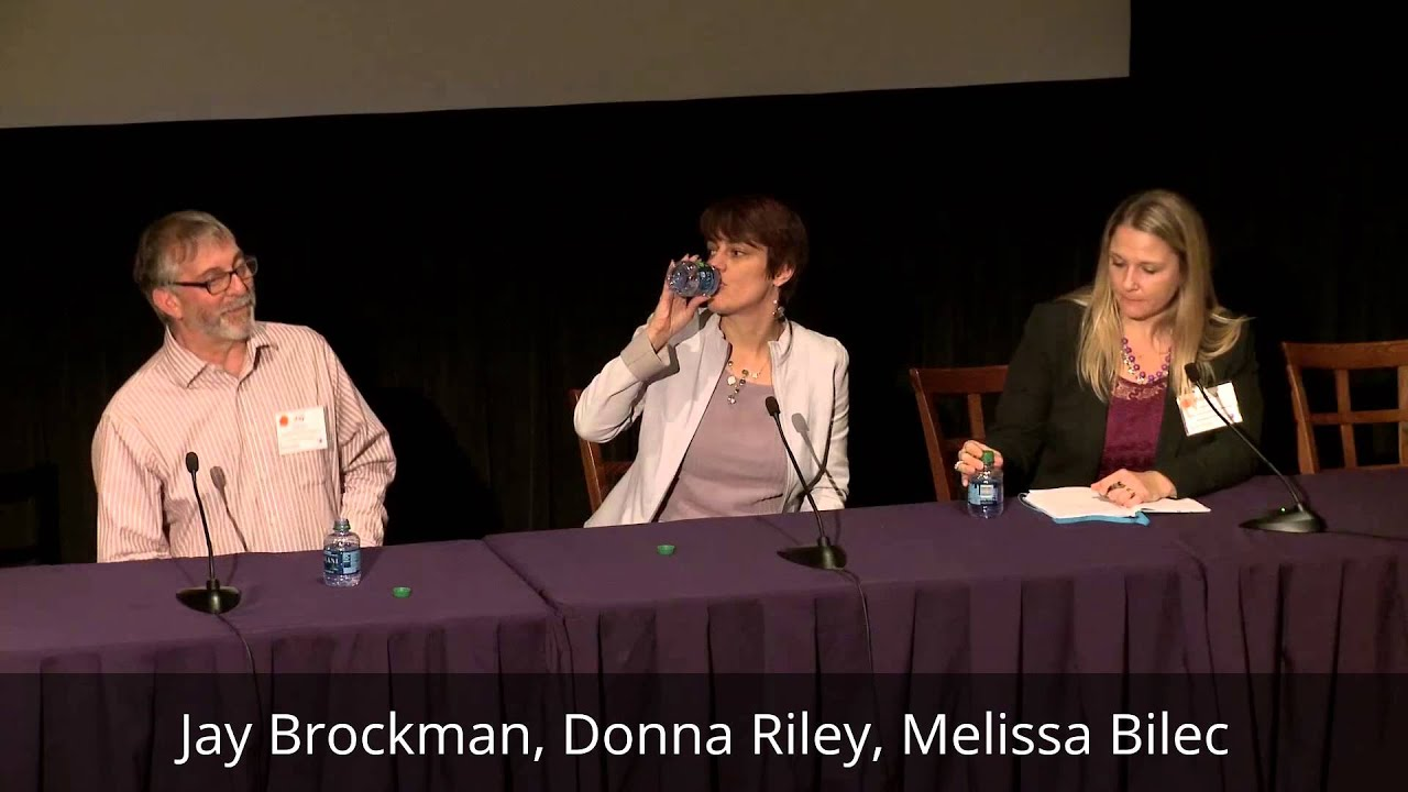 FOEE 2014 Successful NSF Grant Proposal Writing Panel Q & A