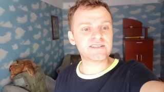 Снял квартиру в Киеве Обзор(Здравствуйте, мои дорогие зрители и друзья.!!!! Меня зовут Самвел.! Я живу в г.Днепропетровске. Работаю солист..., 2015-09-29T15:00:04.000Z)