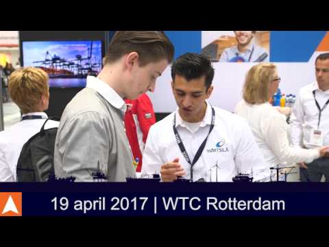 Maritime Offshore Career Event 2017