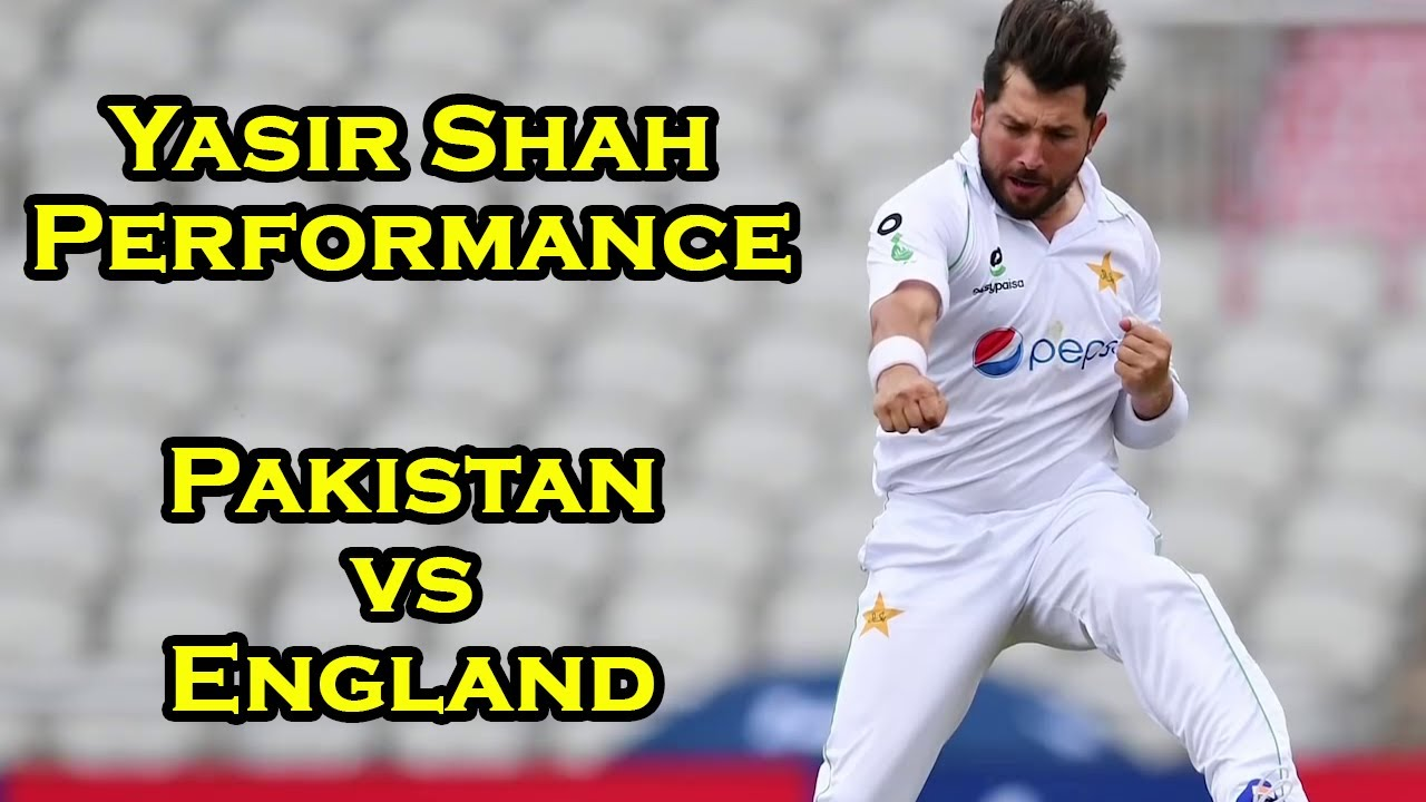 Yasir Shah Talks About His Performance After Day Three's Play at Old Trafford | PCB