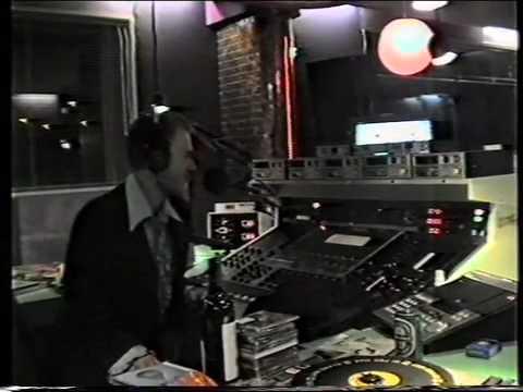 Behind the Scenes bij VPRO Radio 3