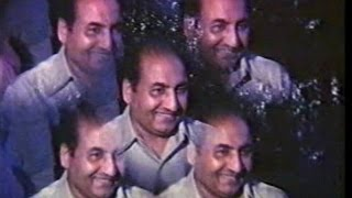 Happy Birthday Rafi Sahab - A Tribute on His 90th Birth Anniversary
