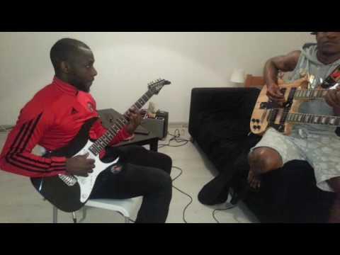 Jigabor le Salopar pleure papa wemba