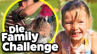FAMILY CHALLENGE - Wer wird Weltmeister? mit Lulu & Leon - Family and Fun