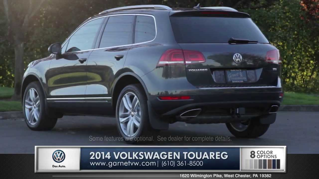 Volkswagen Dealership Chadds Ford Pa