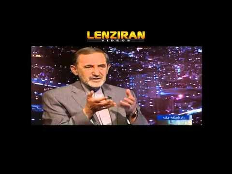 Advisor of leader Ali Akbar Velayati  insult John Kerry and attack  United State