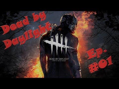 La Muerte No Es La Salida   Dead By Daylight   Gameplay Comentado   ViCeN   Ep.1