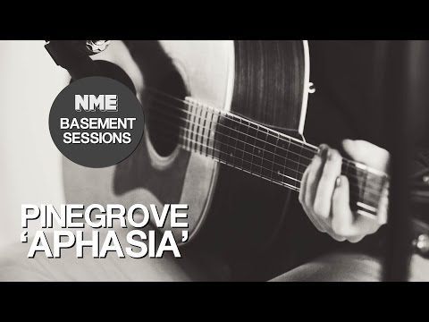 Pinegrove, 'Aphasia' - NME Basement Sessions