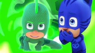 PJ Masks Deutsch Pyjamahelden 🌟 PJ Masks - Abenteuer 🌟 Cartoons für Kinder