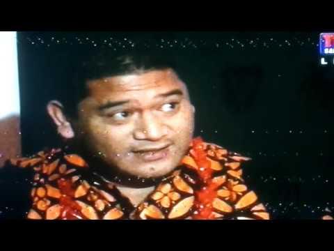 Samoa Star Search 2017