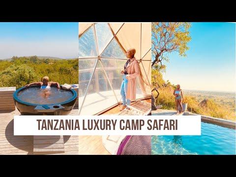 Luxury Camp in Serengeti & Ngorongoro, Tanzania | Nimali Mara & The Highlands Asilia Africa Review