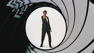 James Bond - Gunbarrel Sequences Compilation 1962-2012 HD