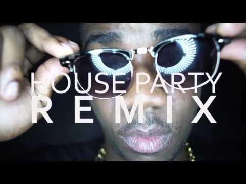 Kike Bx ft Runny Allstar  House Party Official Video
