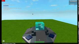 CanWe6911's ROBLOX video