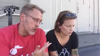 When Is Your Partner's Sex Life Your Responsibility?   Facebook Walk With Reid And Allison