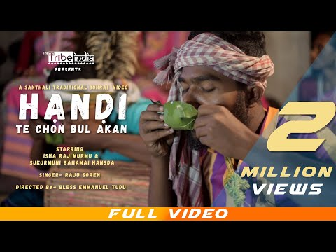 HANDI TE CON BUL AKAN FULL VIDEO//NEW SANTALI SOHRAI VIDEO 2019 // RAJU SOREN // ISHA RAJ MURMU //
