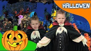 BABY Shark Dance Halloween Kids Songs for Halloween Super Simple Songs1