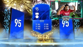 MY DIVISION RIVALS REWARDS!! FIFA 19