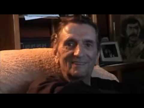 Harry Dean Stanton says it all