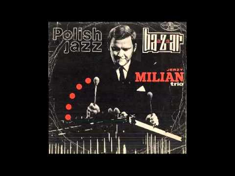 Jerzy Milian Trio - Baazaar (FULL ALBUM, Polish jazz, 1969, Poland)