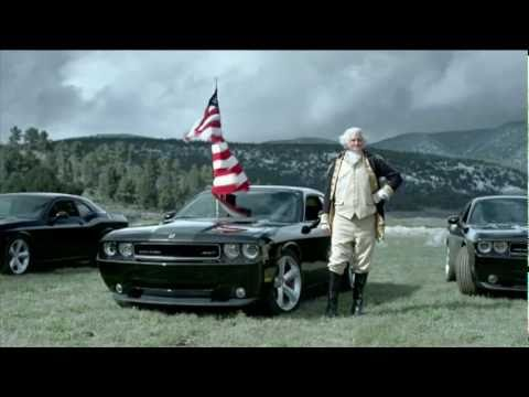 2010 Dodge Challenger Commercial Cars Freedom Youtube