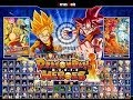 DragonBall Heroes M.U.G.E.N v2 2013 DOWNLOAD Free PC Game by RistaR87