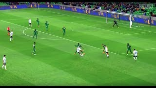 NIGERIA Vs ARGENTINA 1 - 2 | 2018 FIFA WORLD CUP RUSSIA | - PREDICTIONS AND REACTIONS