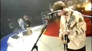Скачать Oasis Be Here Now Live GMEX 97