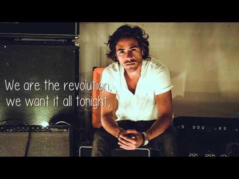 Jack Savoretti - Written In Scars (Lyrics)