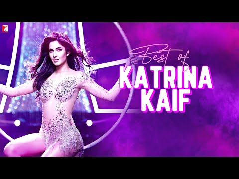 Thumbnail: Best of Katrina Kaif - Full Songs | Video Jukebox
