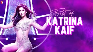 Best of Katrina Kaif - Video Jukebox