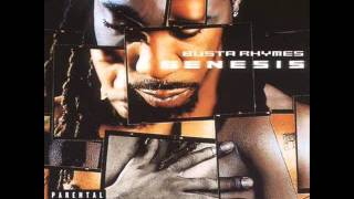 Busta Rhymes Genesis Album Intro
