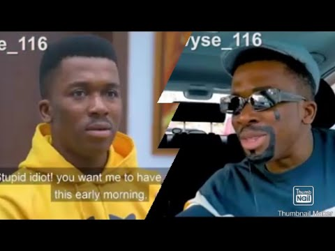 Download BEST OF TWYSE COMEDY COMPILATION 2020..... NAIJA COMICS 😁😁😁