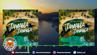 Premastar - Jamaica Jamaica - July 2020