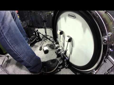 namm-2016---duallist's-triple-bass-drum-pedal-|-gear-gods