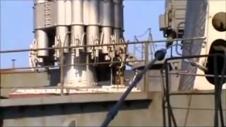 ロシア海軍VSソマリア海賊 ソマリア海賊が撃沈する様子 thumbnail