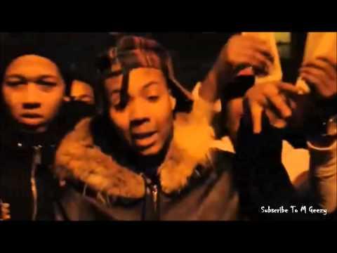 Lil Herb ft. Lil Bibby | Ima Boss (Freestyle)