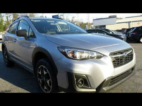2019 Subaru Crosstrek Owings Mills MD Baltimore, MD #D9268080