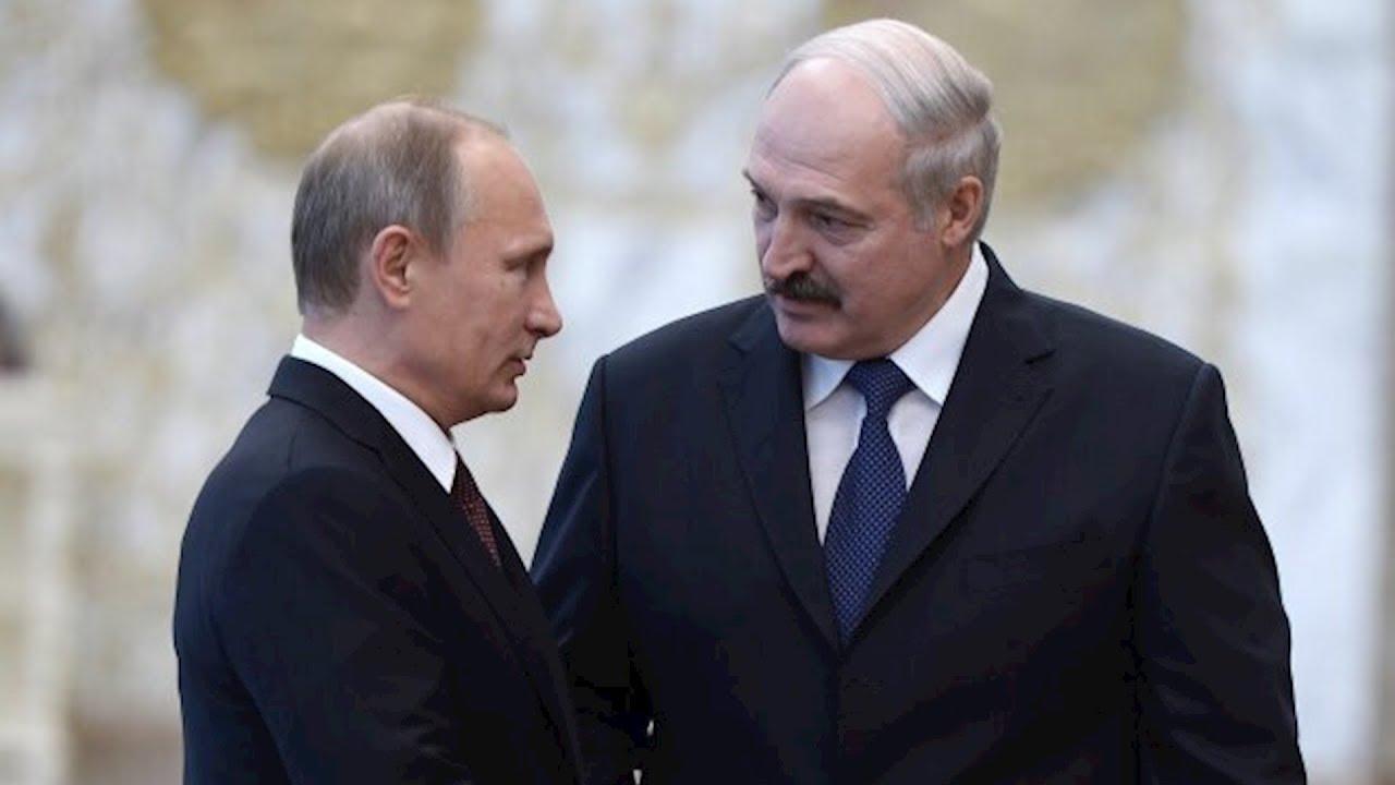 Шантажируя Россию, Лукашенко перепутал Союзное государство с дешевой