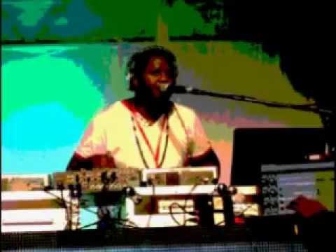 DJ HASSAN REGGAE MIX