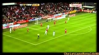 Cristiano Ronaldo vs Standard Liege