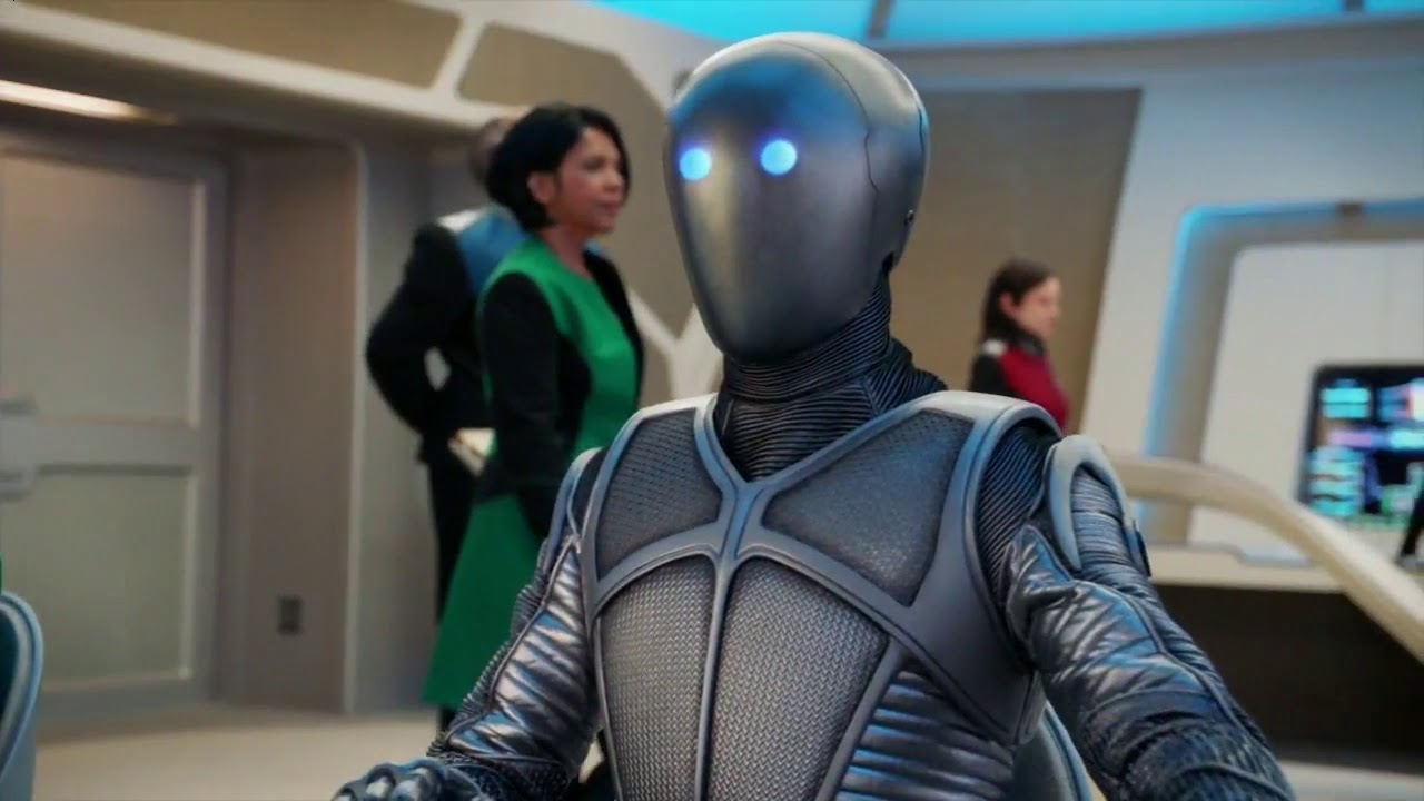 """Download The Orville 1x02 """"Command Performance"""" Promo [HD] Season 1 Episode 2"""