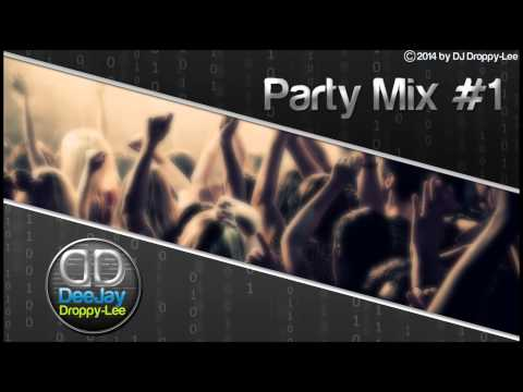 [HandsUp!]Party Mix #1 Spring 2014