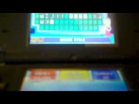 PS2 Wheel of Fortune ORIGINAL RUN Game #8 from YouTube · Duration:  20 minutes 57 seconds