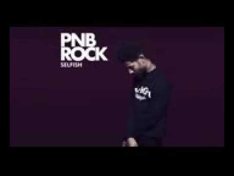 Phb Rock- Selfish (Lyrics)