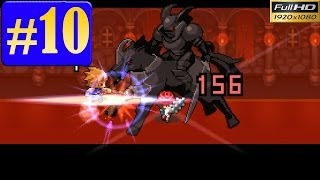 Half Minute Hero: The Second Coming Walkthrough (Judgement) - Part 10 Gameplay 1080p