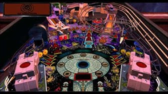 [Let's Play] The Pinball Arcade - Arcade - Flipperspielen - Kostenlos