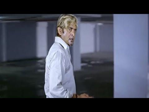 Jagapathi Babu Mamta Mohandas Boss Of The Underworld Hot Scene